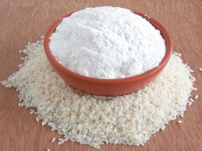 #11 - With Rice Flour