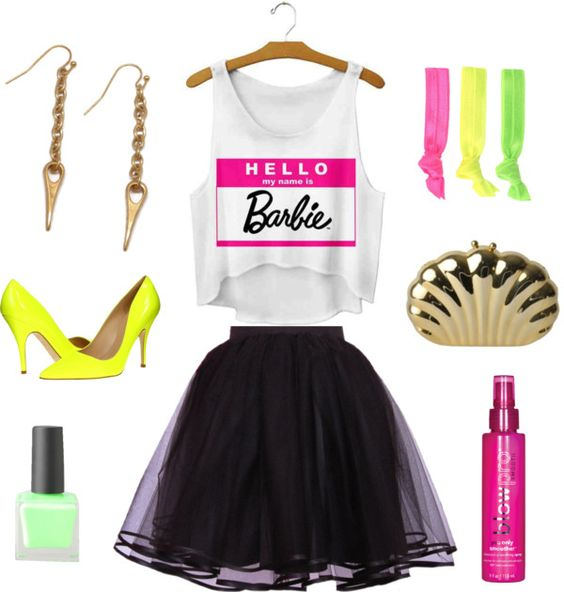 80's theme party outfit ideas (9)