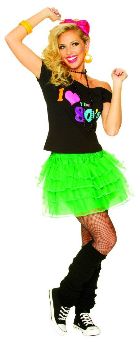 80's theme party outfit ideas (16)