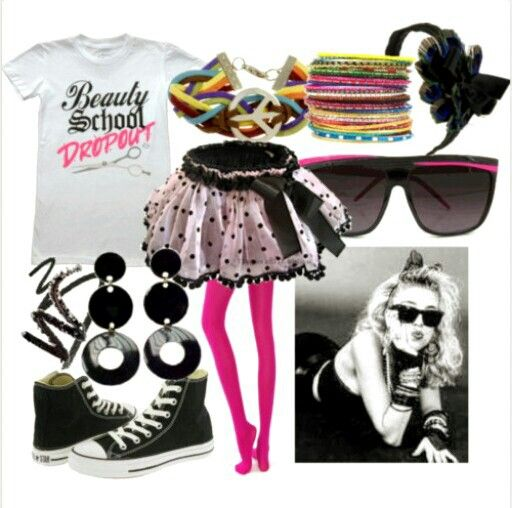 80's theme party outfit ideas (12)