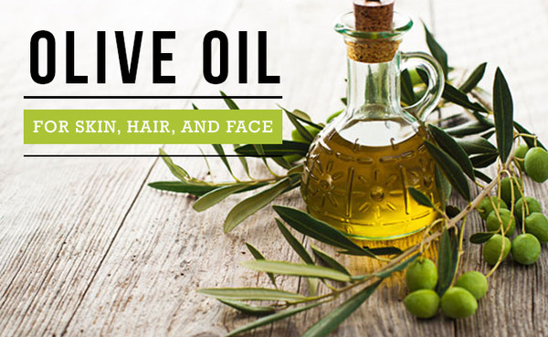 #9 - With Olive Oil