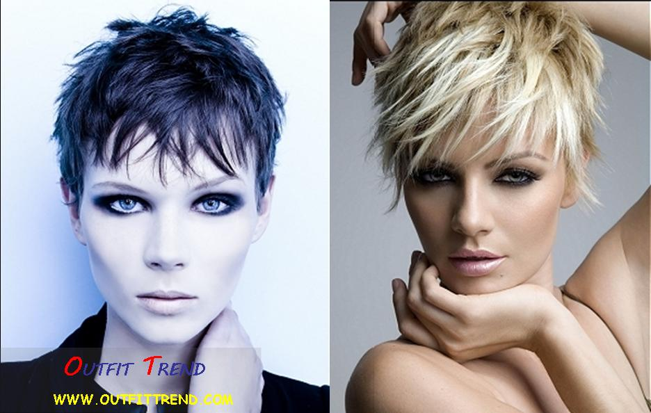 Cute Short Hairstyle 2011 For Girls