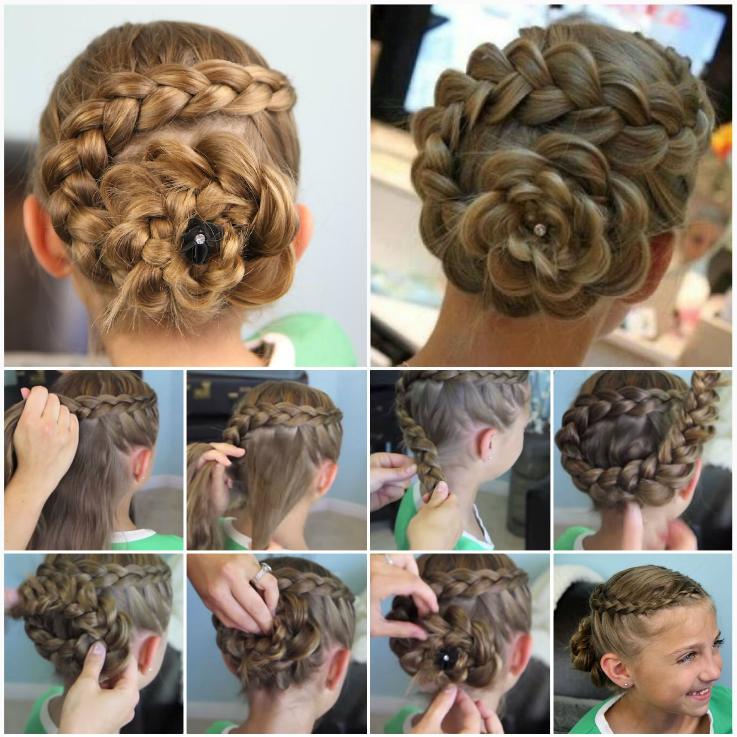 2016 Eid Hairstyles 20 Latest Girls Hairstyles For Eid Cheap Casual Dress Fashion Tips For Men Or Women