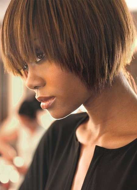 20 Cute Hairstyles for Black Teenage Girls - Cheap Casual ...