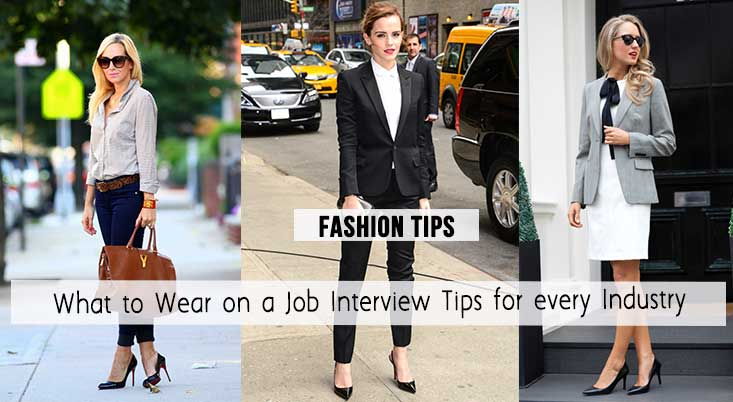 d4c64f6106ae How to Dress Up for Job Interview  Best Outfits for Women - Cheap ...