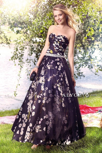 Tall Girl Evening Dresses