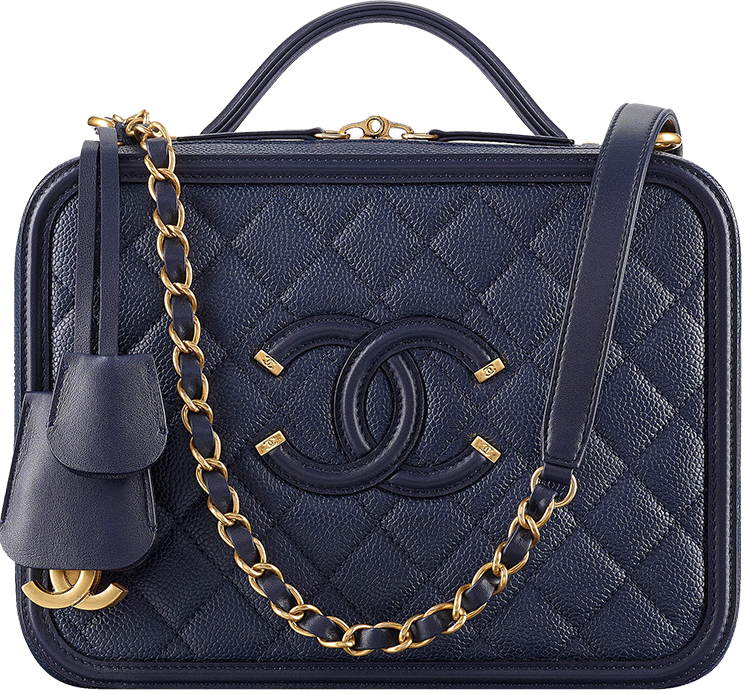 e48d0b95e5c5 Chanel Classic Handbag Collection | SEMA Data Co-op
