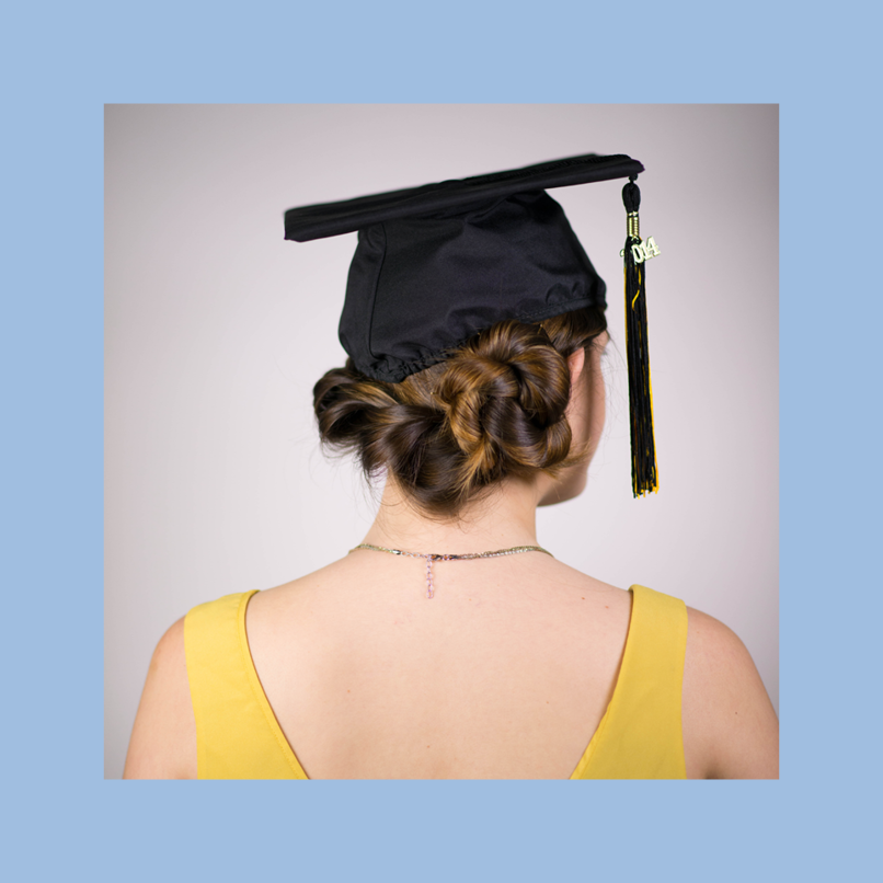 Graduation Cap Safe Hairstyles Cheap Casual Dress Fashion Tips For