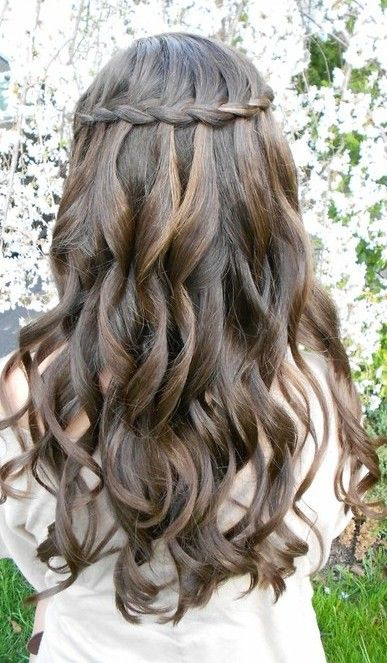 Back To Post Easy Homecoming Hairstyles Ideas For Long Hair And Short