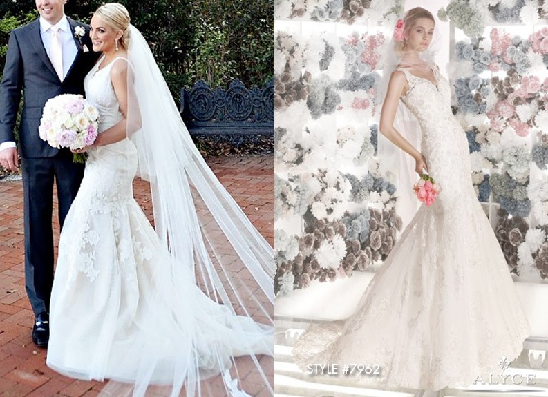 Jamie Lynn Spears ties the knot – Get her wedding style here ...