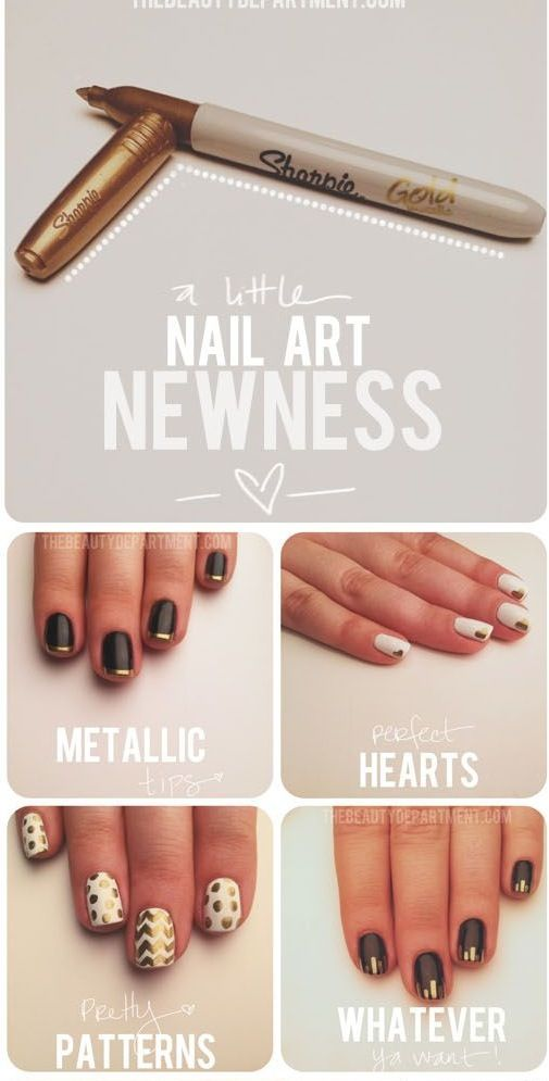 How to get a perfect DIY manicure - Cheap Casual Dress Fashion Tips ...