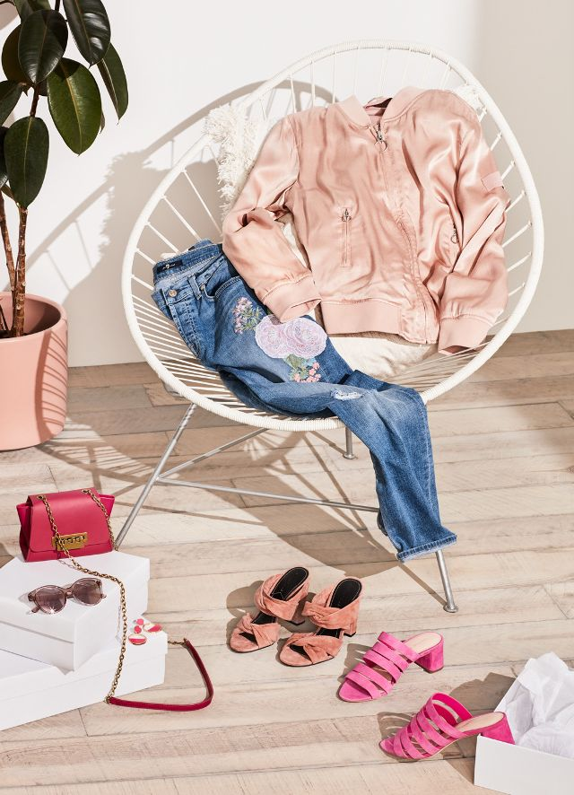 Often seen as overtly feminine or even slightly childish in the past, pink has had a resurgence as of late, popping up on runways in a wide range of shades. Perhaps it has to do with the recent...
