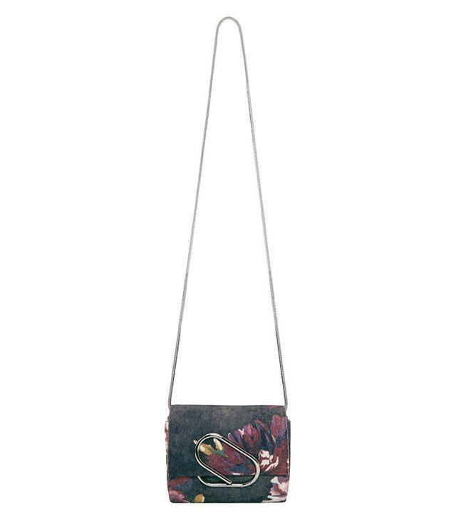 victorian mini bag
