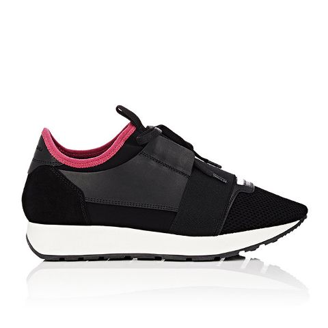Women's Race Runner Sneakers