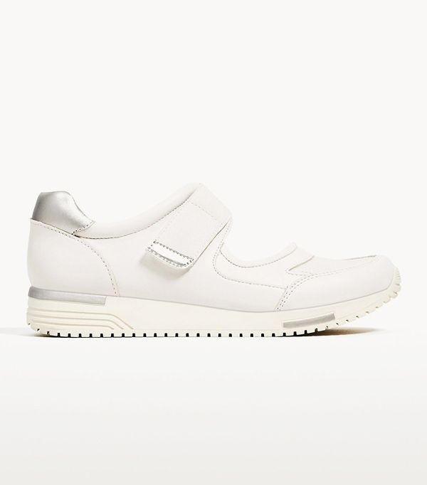 best zara sneakers