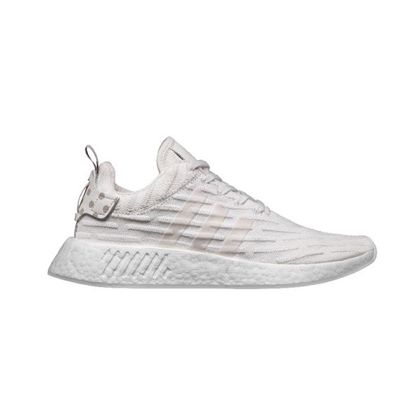 adidas NMD_R2 Primeknit Shoes
