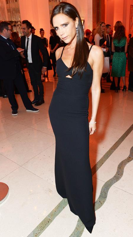 Victoria Beckham attends Harper's Bazaar Women of the Year Awards