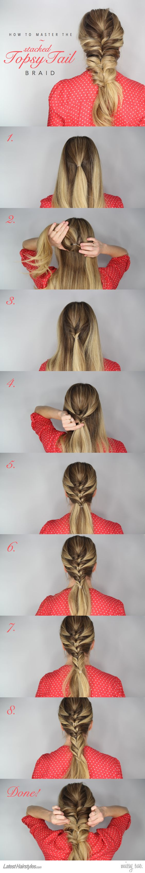2017 Cute Hairstyles For Teenage Girls 70 Top Hair Styles Cheap Casual Dress Fashion Tips For Men Or Women