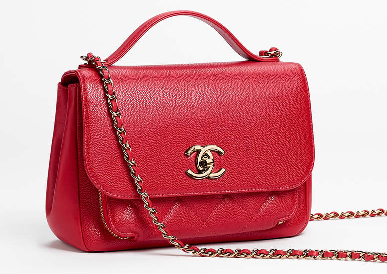 d94707029576 Chanel Business Affinity Bag - Cheap Casual Dress Fashion Tips For ...
