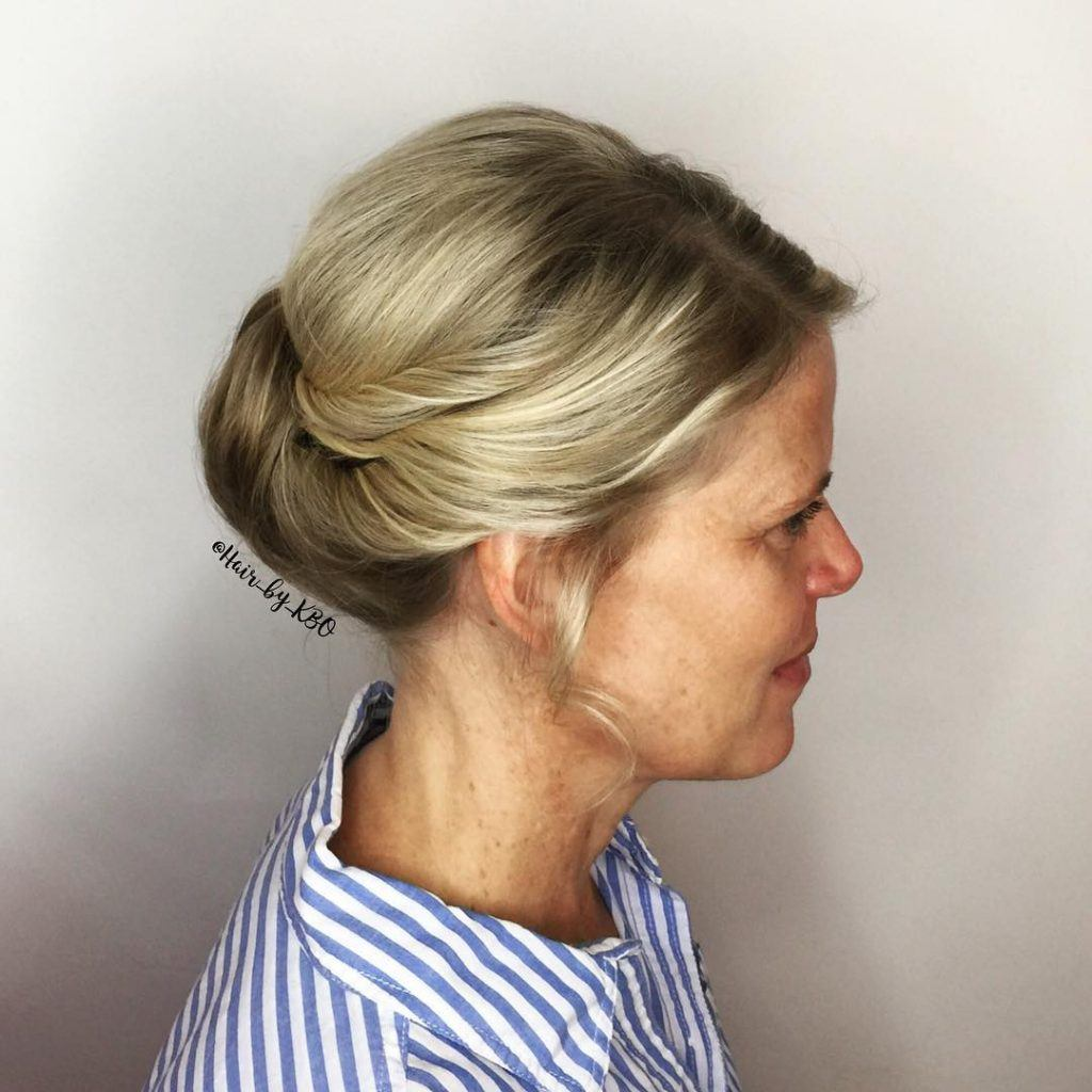 20 Hairstyle Ideas For Women Above 50 - Amazing Hairstyles For Women Above 50