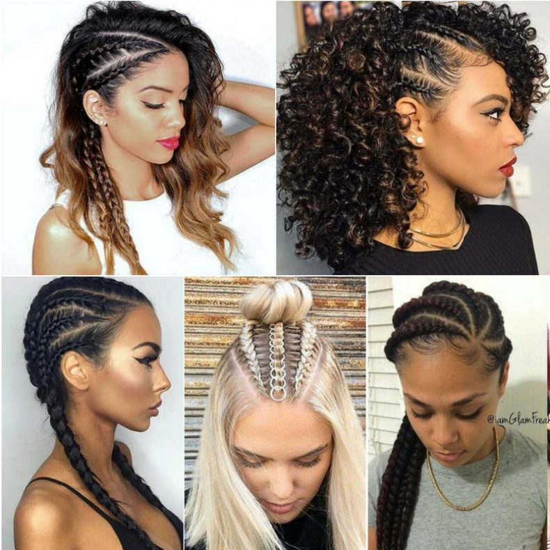 Braid Hairstyles You Need to Try | Cheap Casual Dress Fashion Tips ...