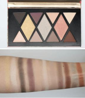 The Sephora Collection Matte Metallic Eyeshadow Palette is one of the best eyeshadow palettes!