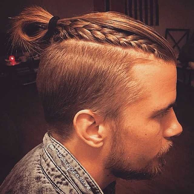 Men Braid Hairstyles U2013 20 Fashionable New Braided Hairstyles For Men |  Cheap Casual Dress Fashion Tips For Men Or Women