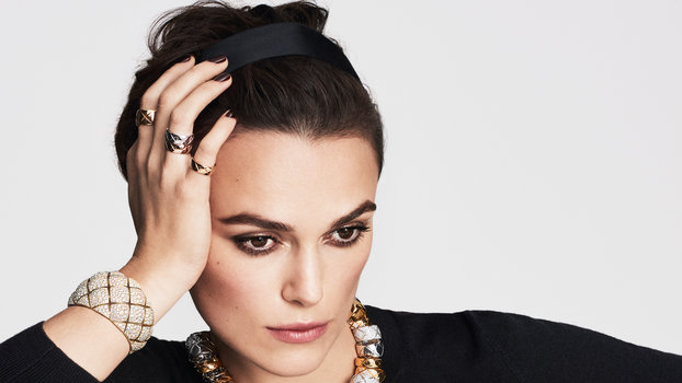 """Keira Knightley Is the New Face of """"Coco Crush,"""" Chanel ..."""