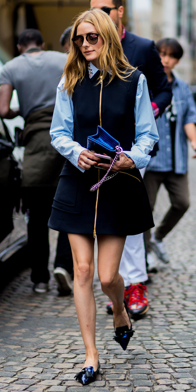 747eded3978 Celebrity Workwear Inspo to Up Your Office Fashion - Cheap Casual ...
