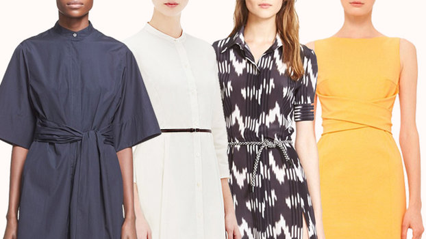 333dd5da379 15 of Our Favorite  Girlboss Work Dresses That Are On Sale at Nordstrom