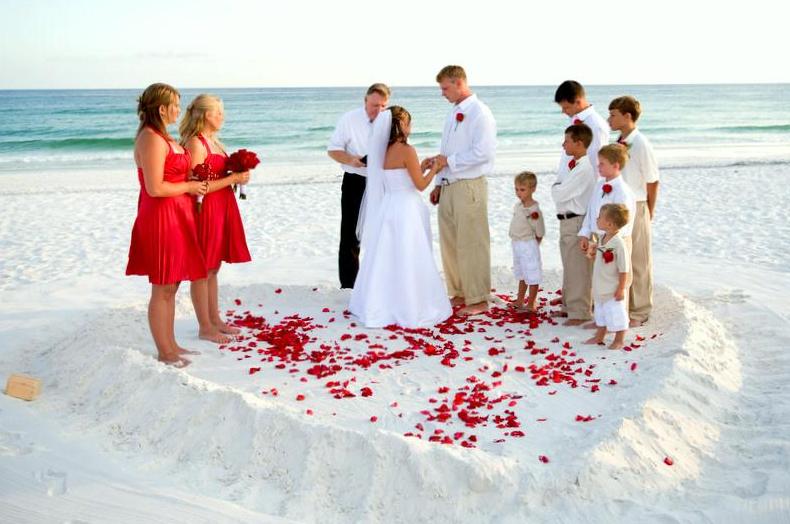 10 great destination wedding ideas new destination wedding sand wedding destination wedding idea junglespirit Images