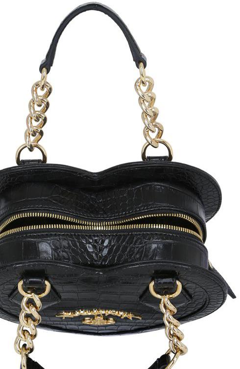 Vivienne Westwood Dorset Heart Bag - Cheap Casual Dress Fashion Tips ... 547b4ac42f2cd
