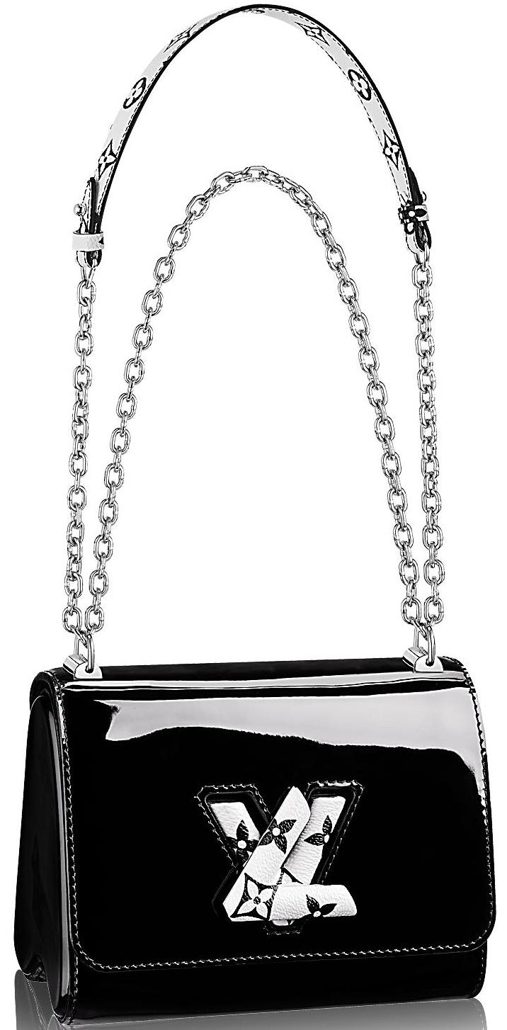 c4a55a0b651d Louis Vuitton Twist Bag with Monogram Lock - Cheap Casual Dress ...