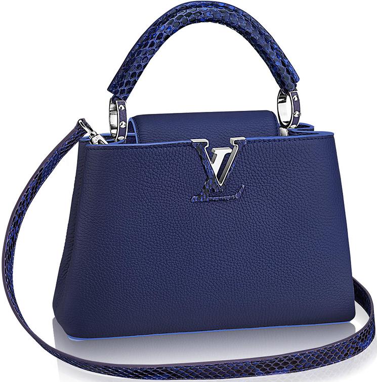 b4e3bb299836 Limited Edition Louis Vuitton Capucines BB Bag - Cheap Casual Dress ...