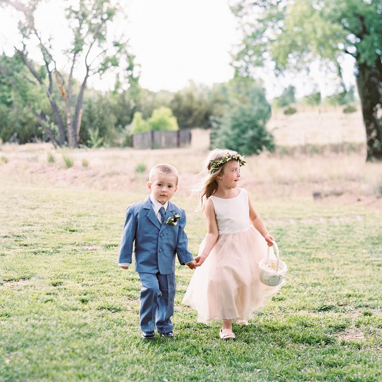 55010d881 Can We Have a Flower Girl and a Ring Bearer and Still Have an Adults-Only  Reception