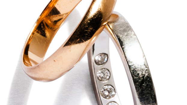 Michael Kors On Why He Loves His Wedding Rings Cheap Casual