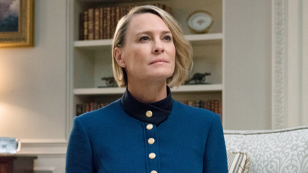 9f207d7b0fb 3 Looks to Channel Your Inner Claire Underwood from House of Cards ...