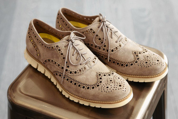 mens shoes cole haan oxford wingtips