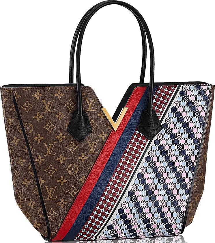 57b4523ef02e Louis Vuitton Kimono Coated Monogram Canvas Bag - Cheap Casual Dress ...
