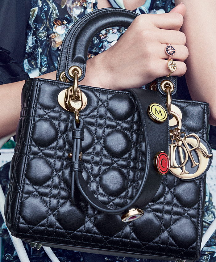 47849130c940 My Lady Dior Bag Ad Campaign - Cheap Casual Dress Fashion Tips For ...