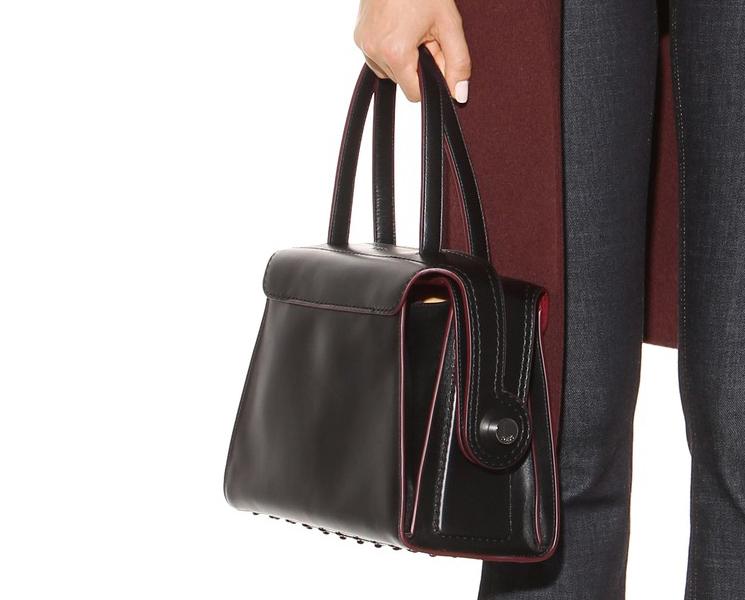 Elegant Tods Twist Bag