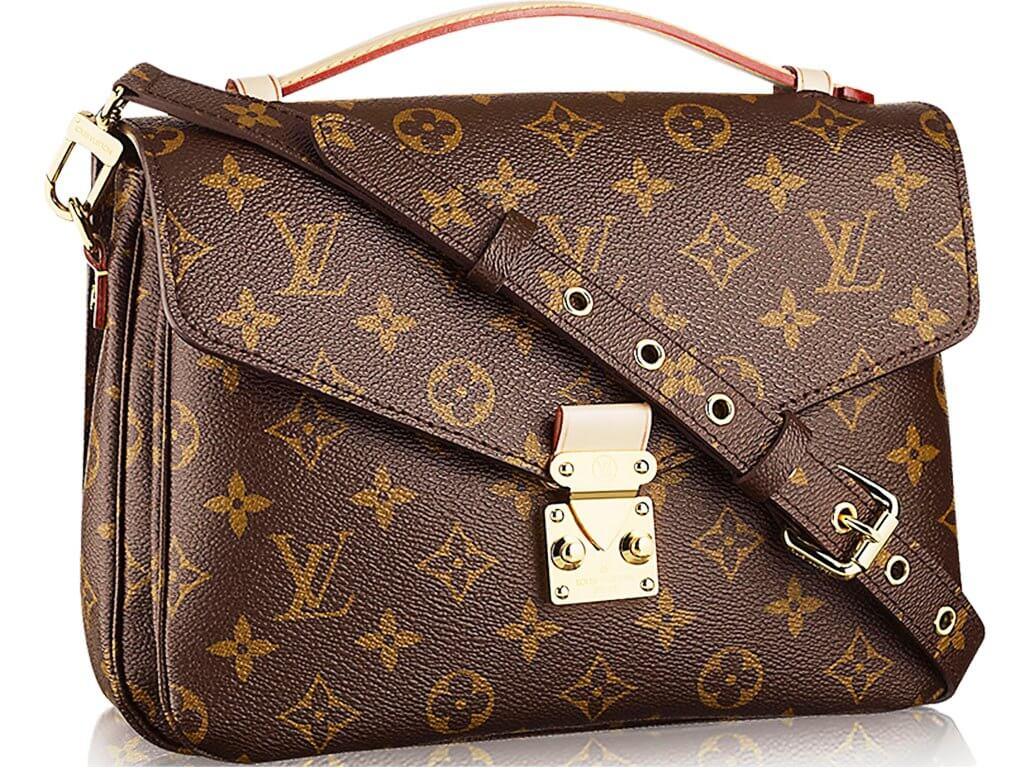 058d92ba9372 Louis Vuitton Pochette Metis Bag Collection Louis Vuitton Pochette Metis Bag  Collection