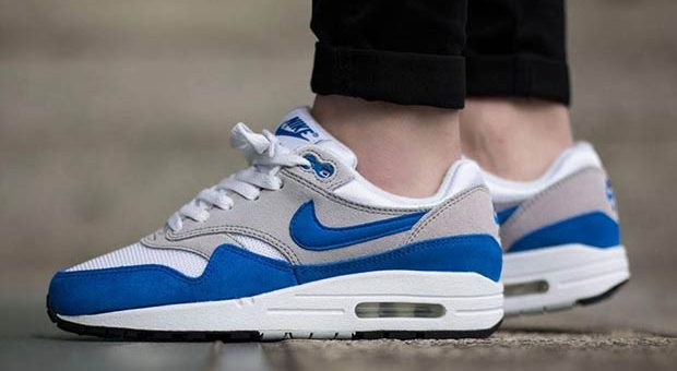 The Nike Air Max 1 OG Colorways Will Come Back!