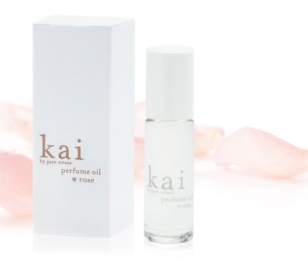 KAI Rose New Perfume