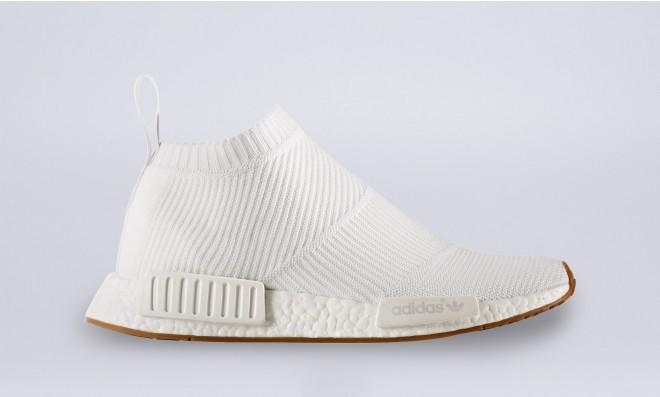 Adidas Originals NMD_CS1 PK FTWWHT/FTWWHT/GUM416
