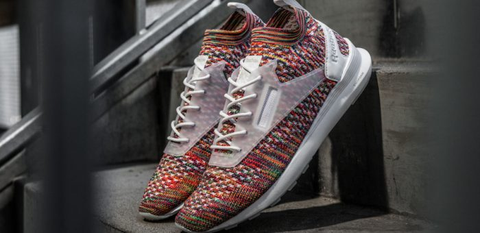 Reebok Releases the ZOKU Runner Ultraknit Multicolor