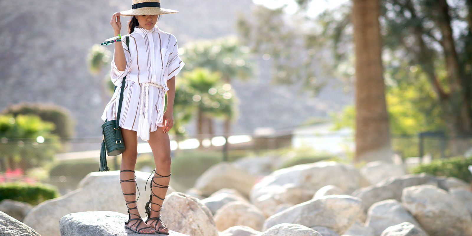10 Reasons Gladiator Sandals Are Forever Cheap Casual