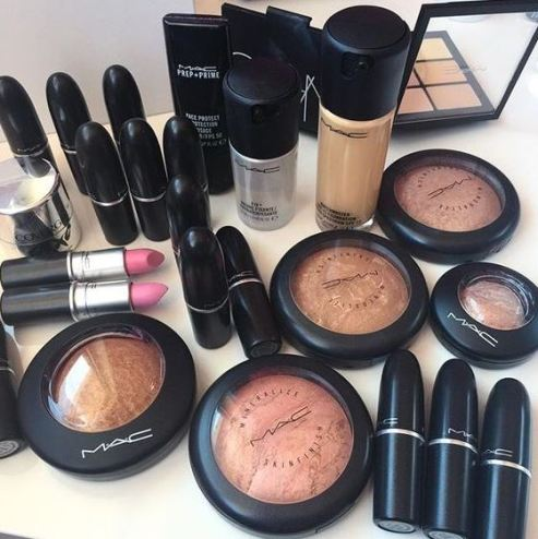 Where To Cheap Mac Makeup Online