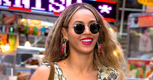 For About $2M, You Can Own a Piece of Beyoncé History