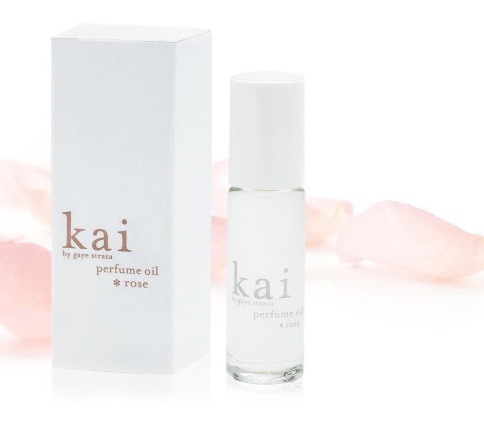 KAI Rose New Perfume
